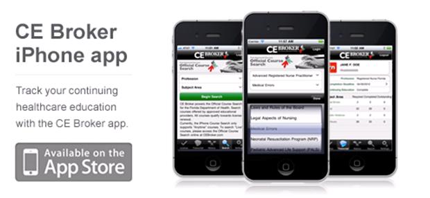 broker app