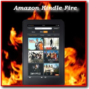 Kindle Manage Account
