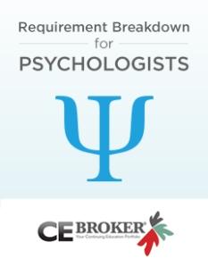 Florida Psychologists Renewal Requirements