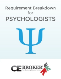 Florida Psychologists Renewal Requirements
