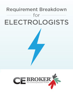 Requirements for Florida Electrologists
