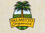 Palmetto Organics Community Supported Agricultural Share.