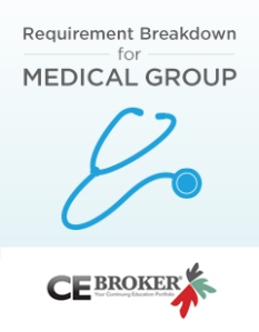 RequirementBreakdown-MedicalGroup