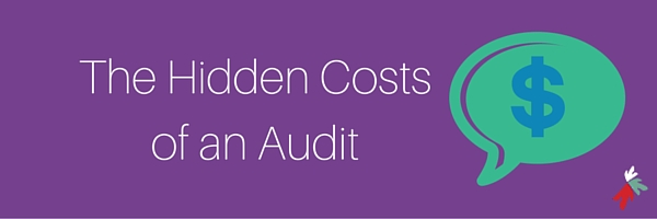 The Hidden Costs of an Audit